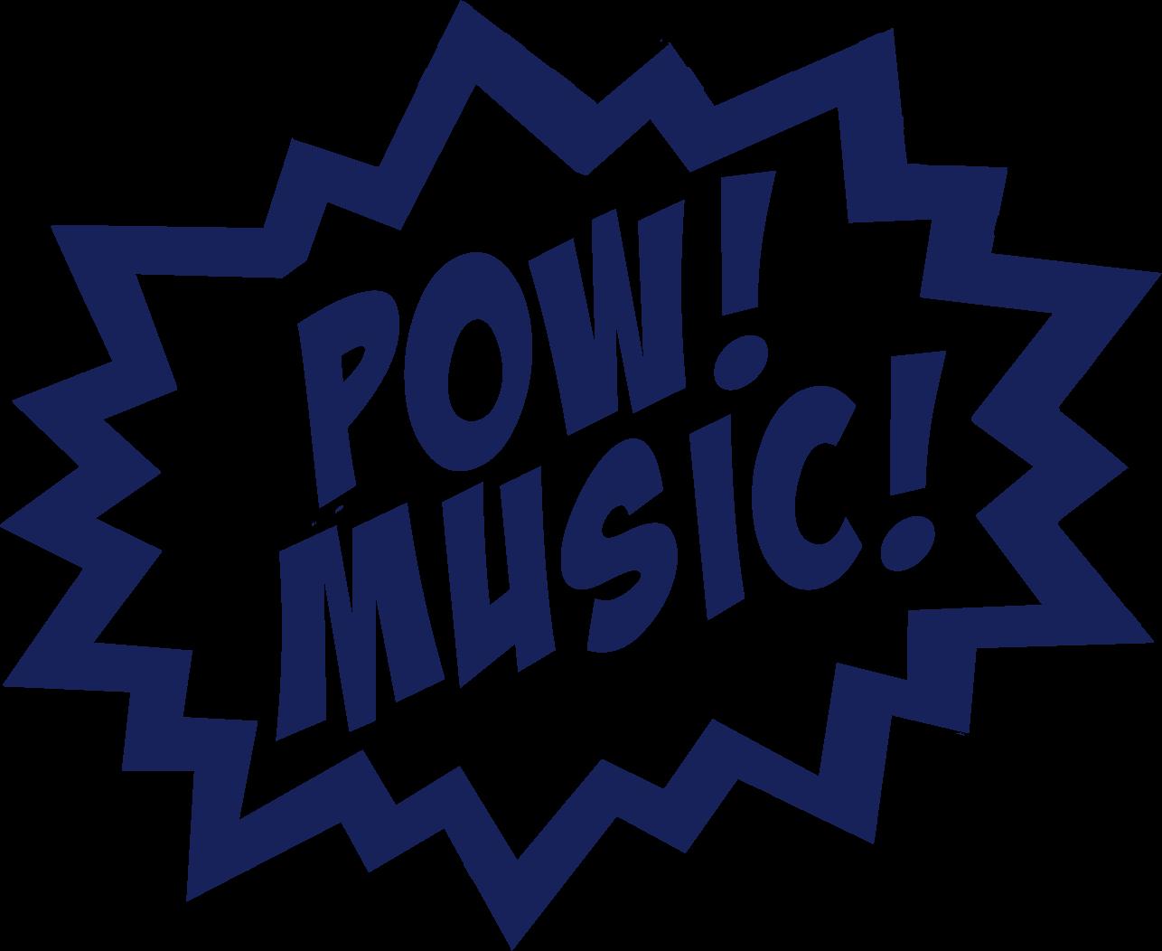Pow Music